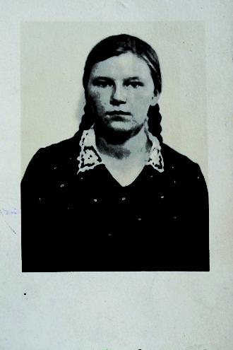 Konovalova (Bezugla) Tetyana (1925 – 2016)