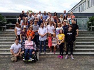 "International Meeting Days – 20 years "" Dokumentationsstelle Pulverfabrik Liebenau"""