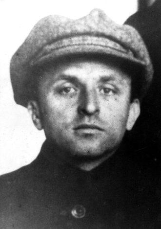 Афанасьєв Михайло Герасимович