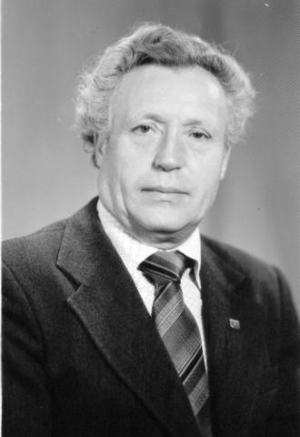 Dudar Ivan Patrovych