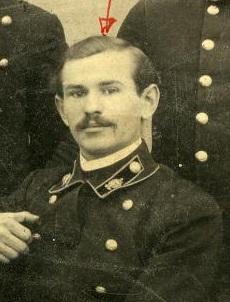 Ковальов Андрій Миронович (1886–1938)