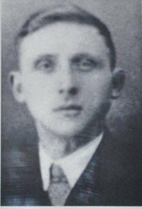 Куліш Олександр Пилипович (1909 – 1938)