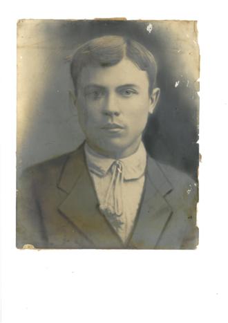 Ніпод [Нипот] Іван Миколайович (1895 – 1937)