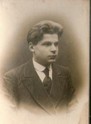 Палечний Василь Кіндратович (1895–1938)