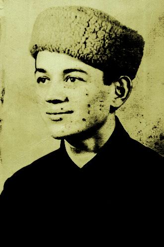 Sadovy Stepan Stepanovych (1922 – 1989)