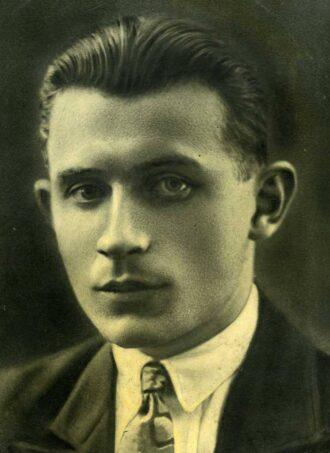 Тимофеєв Сергій Миколайович (1911- 1937)