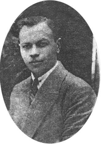 Ворфлик Никифор Михайлович